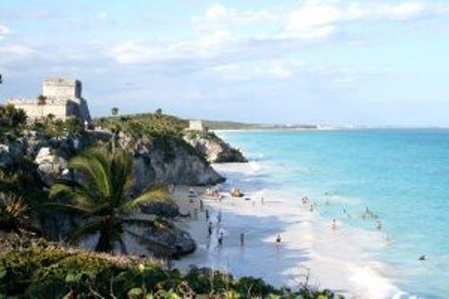 vacaciones a México