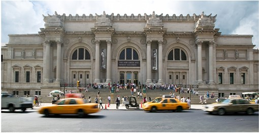 Metropolitan Museum of Art - Nueva York