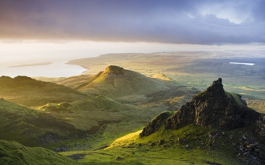 Trotternish - Skye