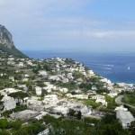 CAPRI, Isla de Capri en Italia: Qué ver, Cómo llegar…
