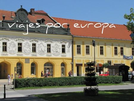 Spišská Nová Ves - Museo