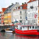 Copenhague por 18€