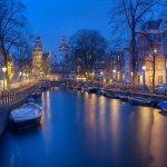 Amsterdam, por 56€ ida y vuelta en Diciembre