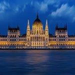 Budapest, 2 días en mayo, 176€/para dos (vuelos + alojamiento****)