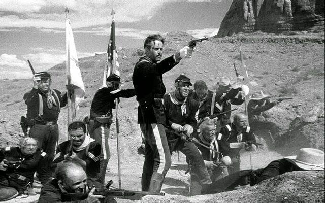 Monument Valley en el cine: Las 50 mejores películas con Monument Valley de fondo