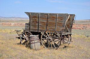 Cómo visitar Old Trail Town - La esencia del oeste americano