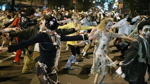 Cómo celebrar Halloween en Estados Unidos