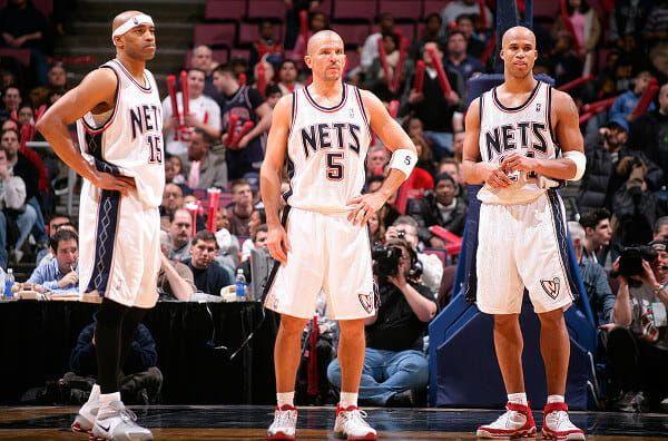 Comprar entradas para los Brooklyn Nets de Nueva York