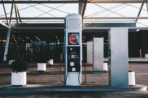 Conseguir la gasolina más barata en Estados Unidos