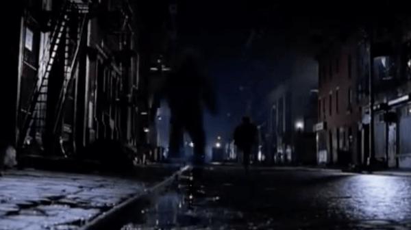 Localizaciones en Nueva York de Ghost, más allá del amor