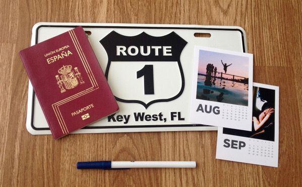 Vigencia pasaporte para viajar a Estados Unidos