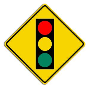 Signal Ahead