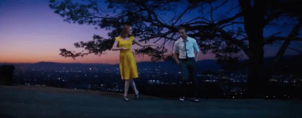 Localizaciones de la película La La Land