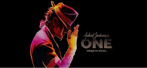 One Michael Jackson