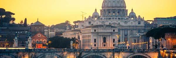 Las 10 mejores ciudades de Europa para viajar solo