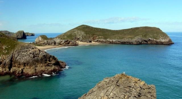 7 rutas a pie por la costa de Asturias que no te puedes perder