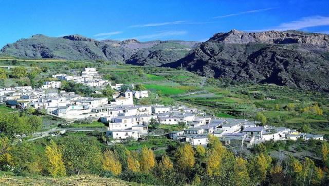7 destinos rurales para visitar en 2017