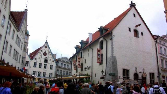 Viaja a 5 capitales europeas bonitas