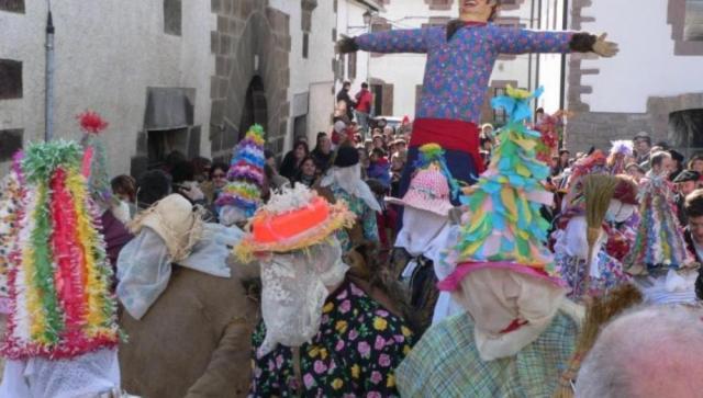 Los carnavales alternativos