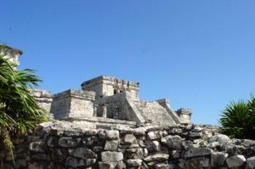 vacaciones en México