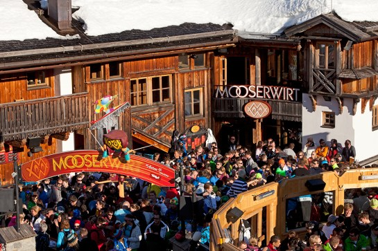 apres ski mooserwirt