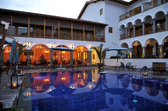 hotel cuzco