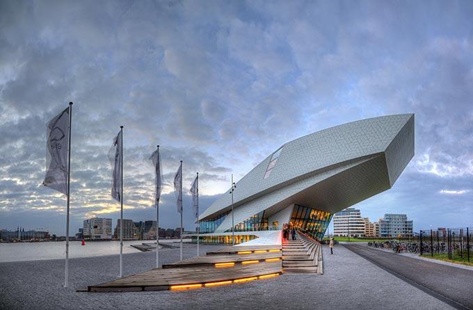 museo del cine amsterdam