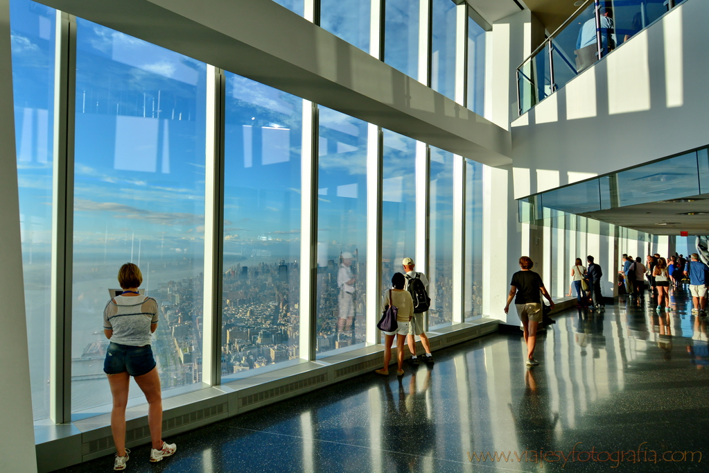 One World Observatory 7772