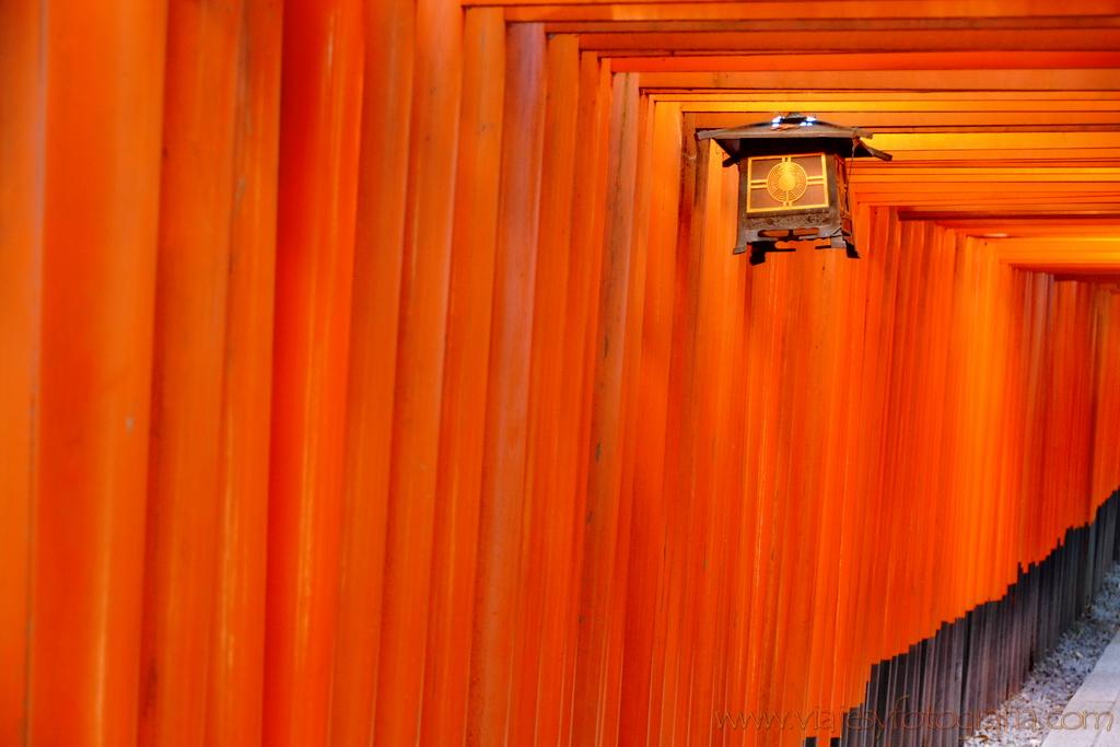Kyoto Fushimi Inari 1