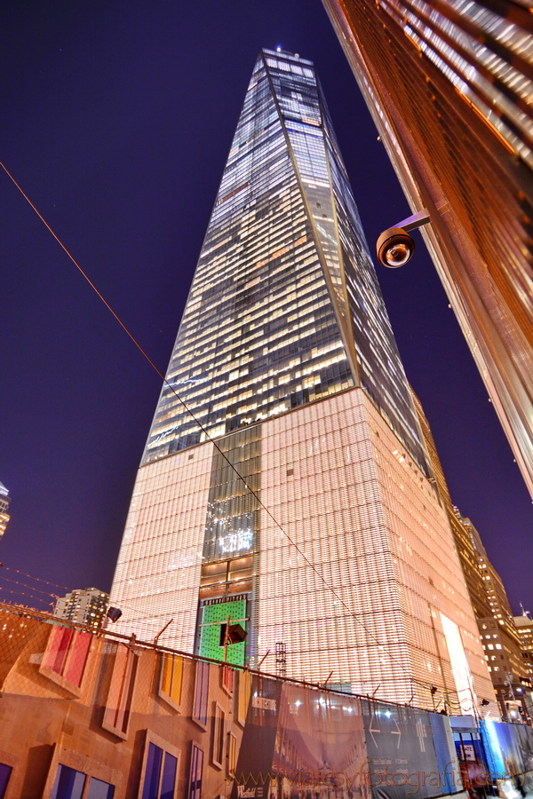 Nueva York One World Trade Center