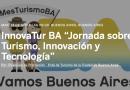 Se viene el InnovaTur BA #MesTurismoBA