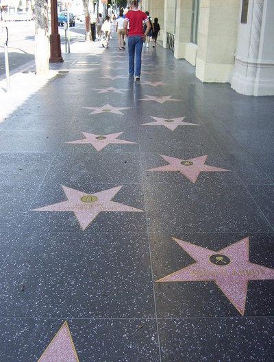 Paseo de la fama