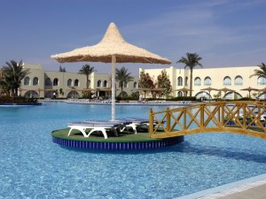 Desert Rose Resort