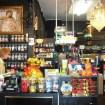 Interior de la boutique