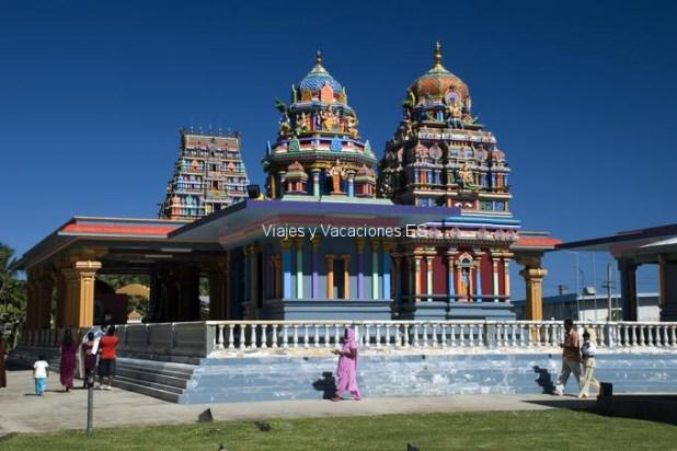 Templo de Sri Silva Subramaniye (Nadi)