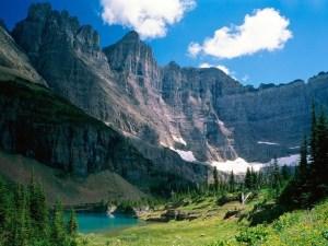 East Glacier (Montana)
