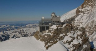 Observatorio de la Jungfrau