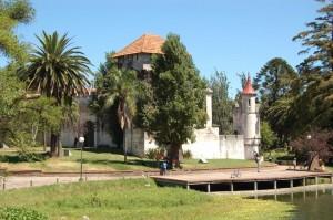 Parque Rodo