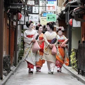 Que ver en Kyoto