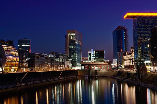 Medienhafen (Düsseldorf)