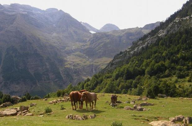 Monte Perdido (Pirineos)