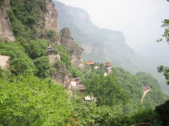 taihang-china