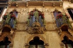 Balcón de Vicenza