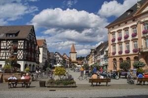 Gengenbach Alemania