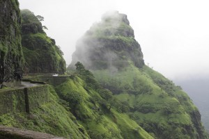 ghats India