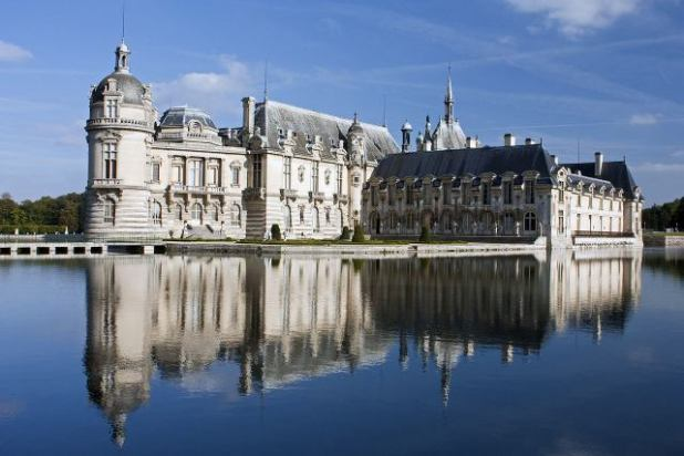 Castillo Chantilly