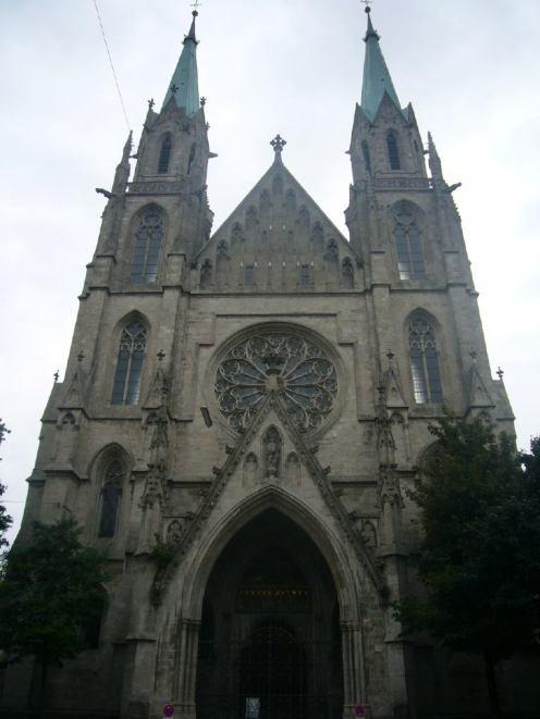 san Paul Munich