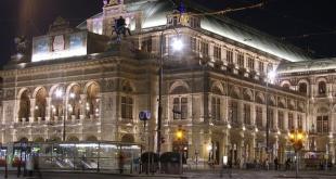 Opera en Viena