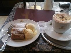 Konzert Cafe Viea