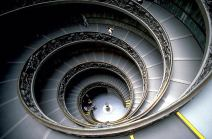 Escaleras del mundo